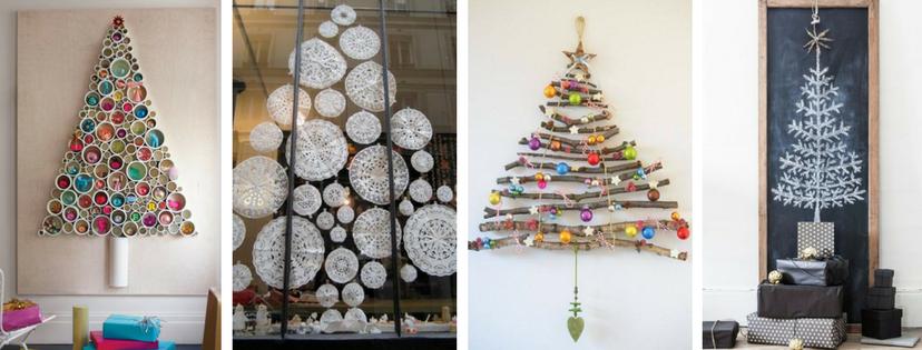 Vánoční stromeček – půjčit, koupit nebo vyrobit?
