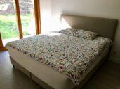 dobrozvyk ustlaná postel